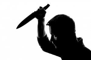 stabby stab stab